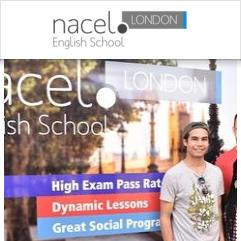 Nacel English School , ロンドン