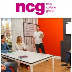 NCG - New College Group, ดับลิน