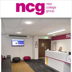 NCG - New College Group