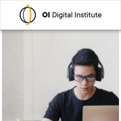 OI Digital Institute Online English, Cambridge