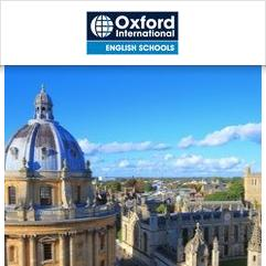 Oxford International Education, オックスフォード