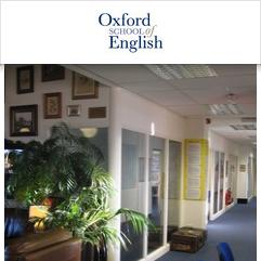 Oxford School of English, オックスフォード