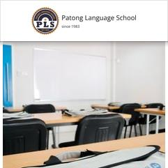Patong Language School, プーケット