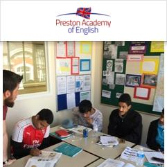 Preston Academy of English, بريستون