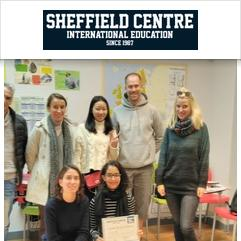 SC Spanish Courses - Sheffield Centre, Мадрид