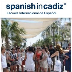 Spanish in Cadiz, カディス