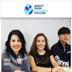 SSLC Sprott Shaw Language College, ビクトリア