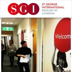 St George International, Londra