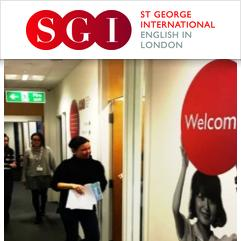 St George International, ロンドン