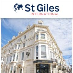 St Giles International, 布莱顿