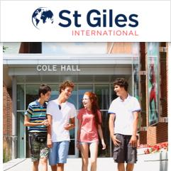 St Giles International, トロント
