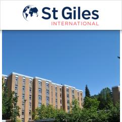 St Giles International, バンクーバー