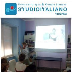 Studio Italiano, Tropea