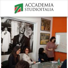 Studioitalia, Roma
