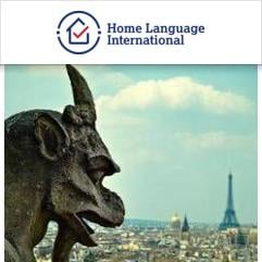 Study & Live in your Teacher's Home, Parigi