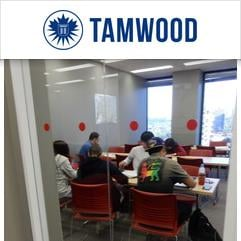Tamwood Language Centre, トロント