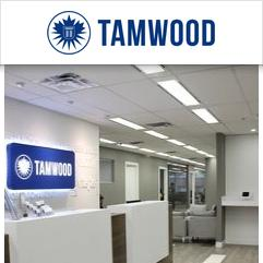 Tamwood Language Centre, バンクーバー