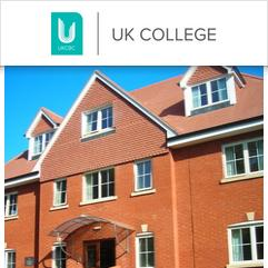 UK College of English - Easter and Summer School, ซอลส์บรี