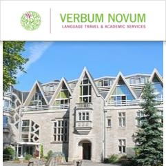 Verbum Novum GmbH - Summer School, Berlim