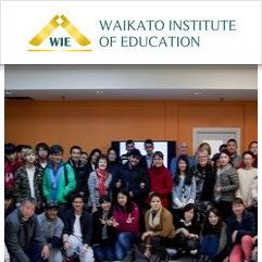 Waikato Institute of Education, هاميلتون