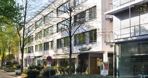 Dating Bonn Tyskland