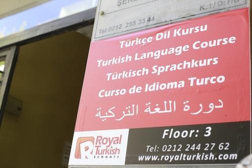 Türkisch single chat