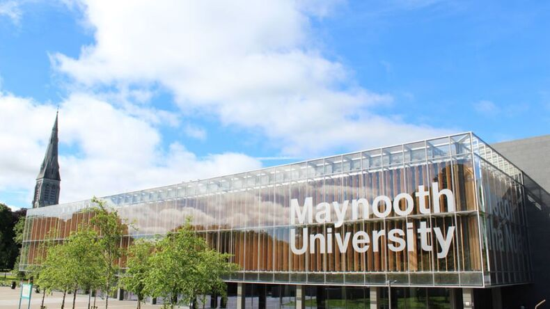 Maynooth University Residential Centre