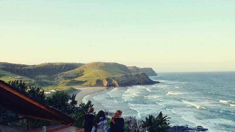 Our beautiful Wild Coast region