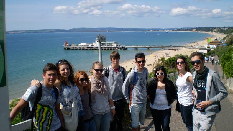 Coastal excursion