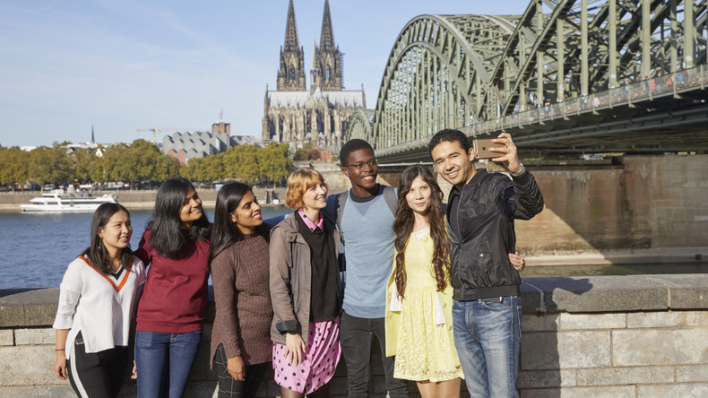 Excursions in Cologne