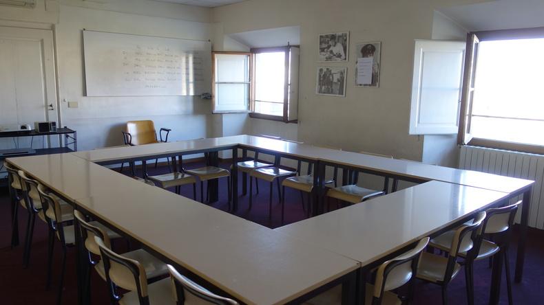 Centro Fiorenza - IH Florence class