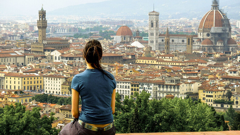 Excursions in Florence