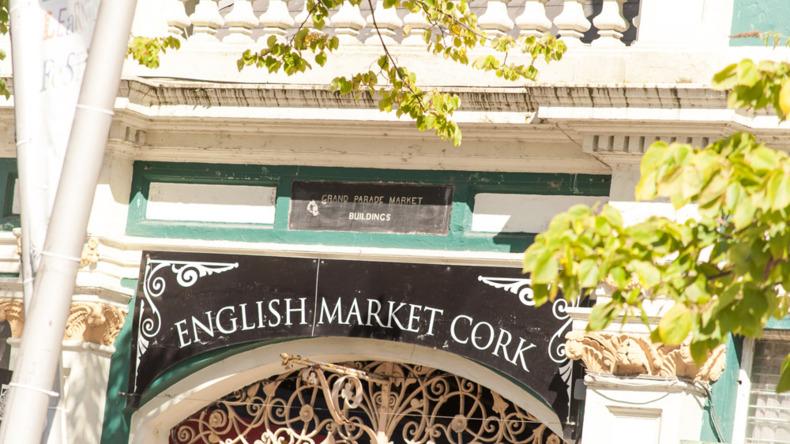 Exploring Cork