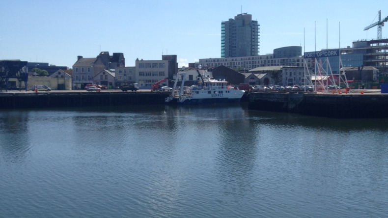 Views of Cork