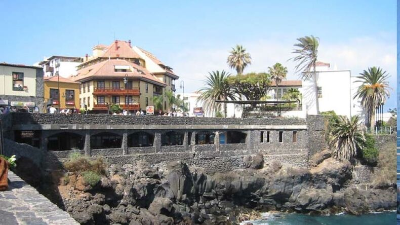 Excursions in Tenerife