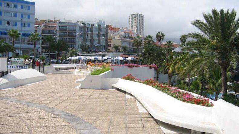 City of Tenerife