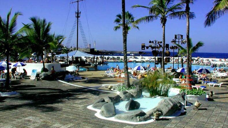 Outings in Tenerife