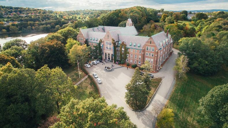 EF campus