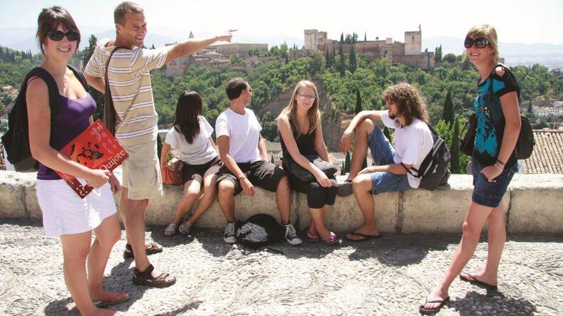 Excursions in Granada