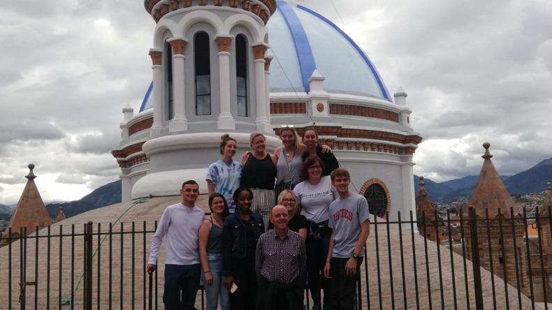 Exploring Cuenca