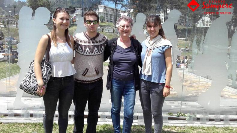 Excursions in Cuenca