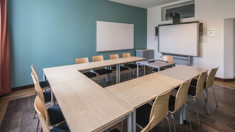 GLS classroom