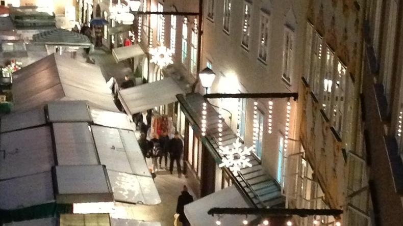 Nightlife in Salzburg