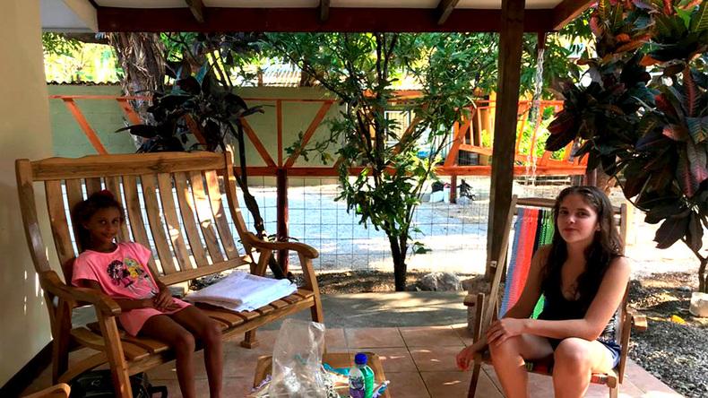 Intercultura Costa Rica Spanish Schools residence