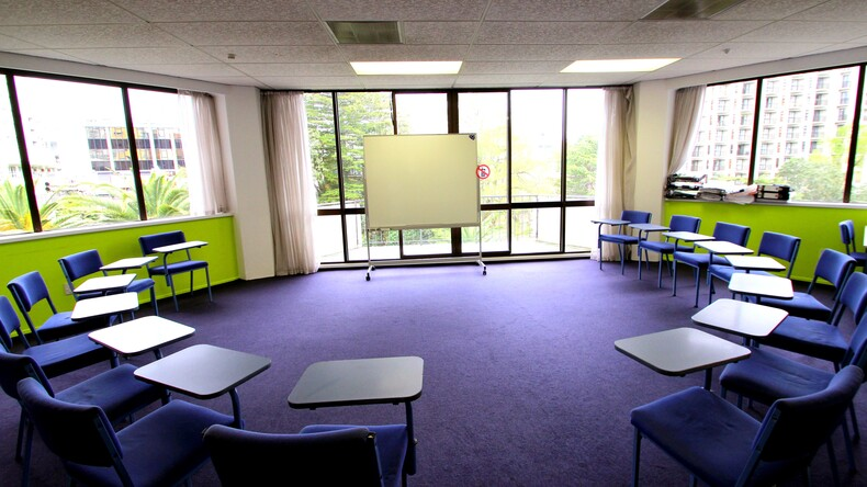 Stylish Learning area