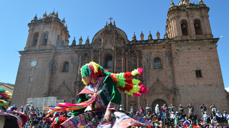 Excursions in Cuzco