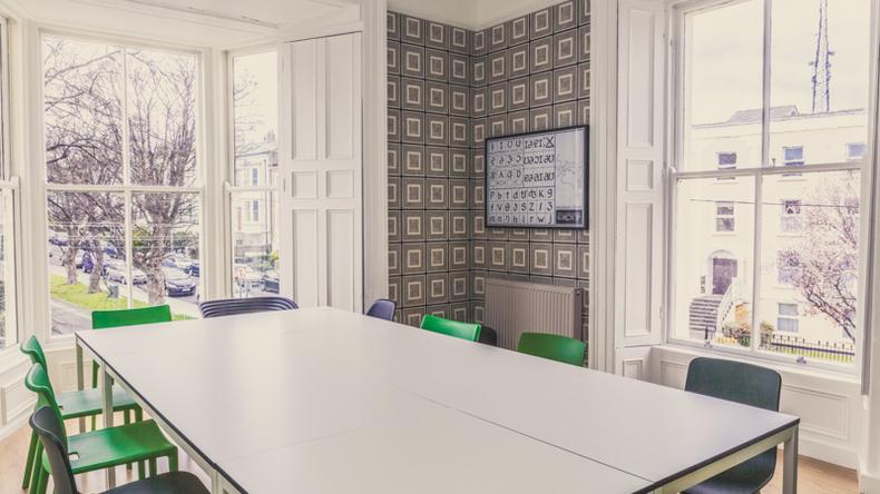 NCG desks