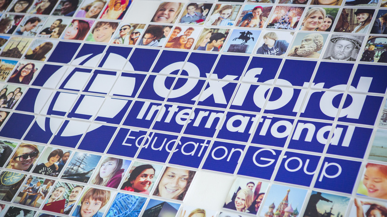 Oxford Intrenational Education