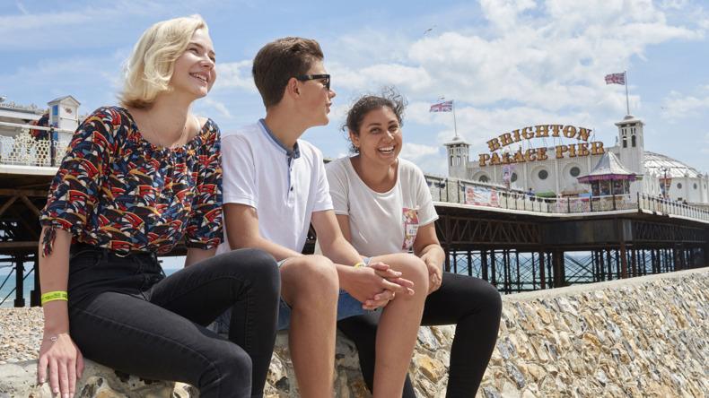 Excursions in Brighton