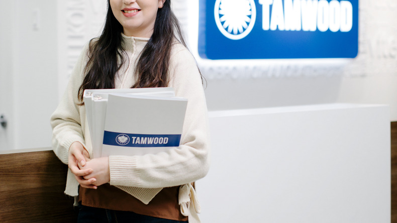 Welcome to Tamwood Language Centre